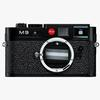 Leica M9 Black Paint Finish 18MP Digital Rangefinder Body Only (USED - GOOD)