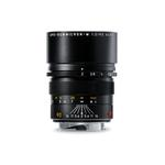 Leica 90mm f/2 APO Asph Summicron-M 6-BIT Lens - Open Box [L]