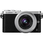 *Opened Box* Panasonic Lumix DMC-GM1 with 12-32mm Black and Silver
