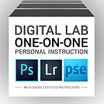 Photoshop Personal One on One Training
