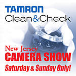 NJCS: Tamron Check and Clean Service