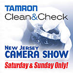NJCS: Tamron Clean and Check Service