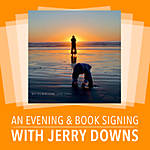*FREE RSVP* An Afternoon and Book Signing with Jerry Downs