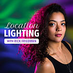 Location Lighting with Rick Friedman