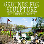 Photo Class and Stroll Through Grounds For Sculpture with Michael Downey