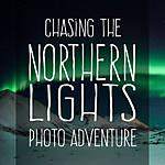 Northern Lights 7-Day Photo Adventure in Tromso, Norway