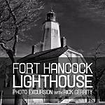 Fort Hancock Lighthouse Photo Excursion with Rick Gerrity
