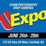 EXPO 3-Day Show Pass: June 26th, 27th, and 28th
