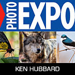EXPO: Capturing Great Nature Images with Ken Hubbard (Tamron)