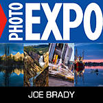 EXPO: See+Capture Better Travel and Landscape Photos with Joe Brady (Sony)