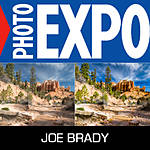 EXPO: The Why, When and How of Image Processing with Joe Brady (Sony)