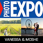EXPO: My Way, Your Way: Two OCF Perspectives w. Vanessa and Moshe (Profoto)