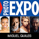 EXPO: Tips and Tricks to Improve Your Portraits with Miguel Quiles (Sony)