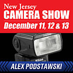 NJCS: Understanding Your Nikon Flash with Alex Podstawski (Nikon)