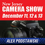 NJCS: Tips, Tricks, and Hidden Tech with Alex Podstawski (Nikon)