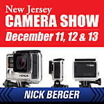 NJCS: Get to Know Your GoPro with Nick Berger (GoPro)