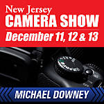 NJCS: Camera Basics 101 with Michael Downey