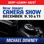 NJCS: Beyond Camera Basics with Michael Downey