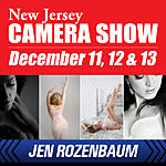 NJCS: Recipes for Boudoir Success with Jennifer Rozenbaum (Sigma)