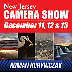 NJCS: Zoom Lenses for Wildlife Photographers with Roman Kurywczak (Sigma)