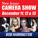 NJCS: Creative Speedlighting with Bob Harrington (ExpoImaging)
