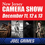 NJCS: Photographer's Survival Guide to Success with Joel Grimes (Canon)