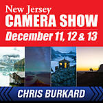 NJCS: Outdoor Lifestyle Photography with Chris Burkard (Sony)