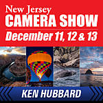 NJCS: Come See Through My Lens with Ken Hubbard (Tamron)