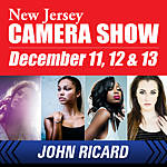 NJCS: Working with Inexperienced Models with John Ricard