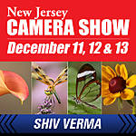 NJCS: Macro and Close-up Photography: Latest Technologies with Shiv Verma