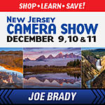 NJCS: Planning, Capturing, and Editing Landscapes with Joe Brady (Sony)