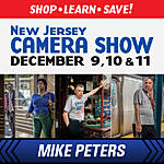 NJCS: Overcoming Your Fear of the Street with Mike Peters (Panasonic)