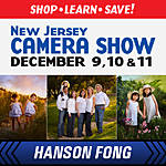 NJCS: Posing and Lighting with Hanson Fong (Canon)