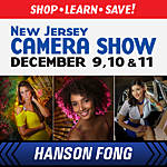 NJCS: Secrets Behind Glamour Photography with Hanson Fong (Canon)