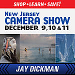 NJCS: Maximizing Your Storytelling Process with Jay Dickman (Lexar)