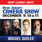 NJCS: The Business of Photography with Miguel Quiles