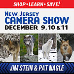 NJCS: Insight into Lakota Wolf Excursion with Jim Stein and Patrick Nagle