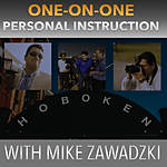 Personal One-on-One Instruction with Michael Zawadzki (in HOBOKEN, NJ)