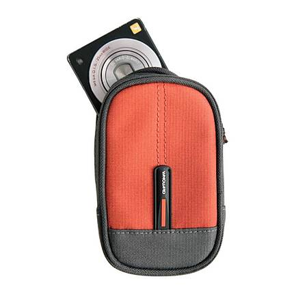 Vanguard Biin 5B Orange Pouch Small