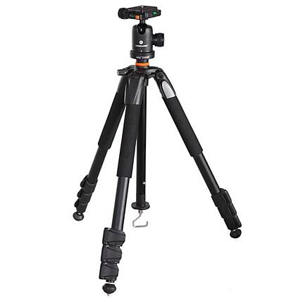 Vanguard Alta + 234AB Aluminum Alloy Tripod With PH-50 Ball Head And Case
