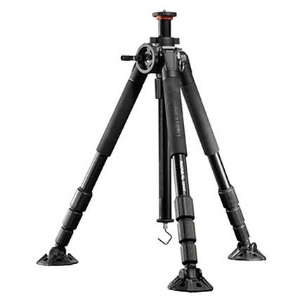 Vanguard Auctus Plus 324AT Aluminum Alloy Tripod Legs
