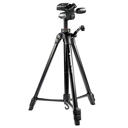 Vanguard MAK 263 Tripod With Pan Head