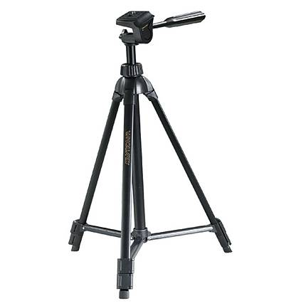 Vanguard MAK 233 Tripod With 3 Way Pan Head