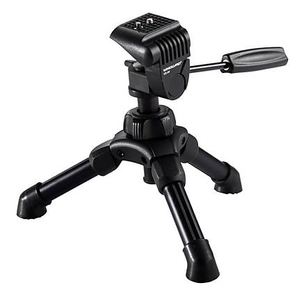 Vanguard VS-80 Table Top Tripod With Pan Head