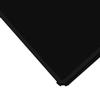 Westcott 42x72 Inch Medium Flat Black Fabric Only F/ Scrim Jim System