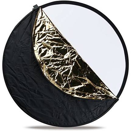 Westcott 50 Inch Basics 5-in-1 Reflector
