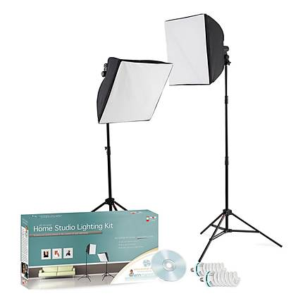 Westcott Erin Manning Home Studio 2 Light Kit (120volt)