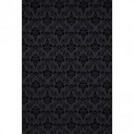 Westcott 9x12 Ft Onyx Modern Vintage Velour Background