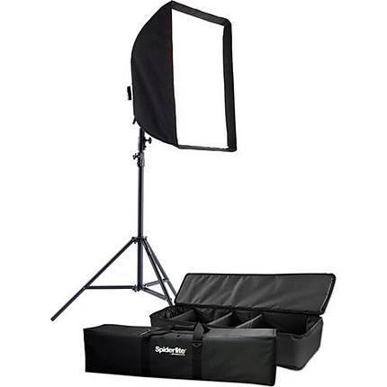 Westcott TD6 1 Light Medium Daylight Deluxe Kit