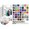 Westcott Modern Digital Backgrounds CD